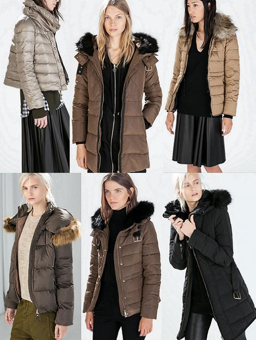 abrigos-plumiferos-zara-mujer-otono-invierno-2014-2015