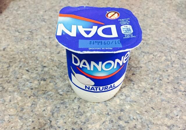 yogur g
