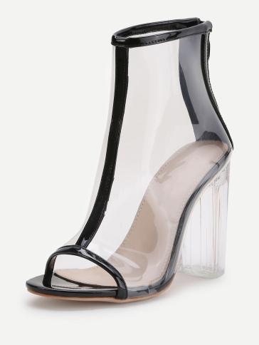 zpato transparente